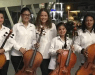 rsc, rse, sinfonia, vulnerabilidad, niños, orquesta