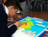 rsc, rse, pintura, niños, educación