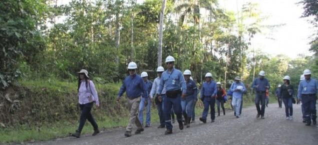rsc, rse, petroleo, comunicadores, ecuador