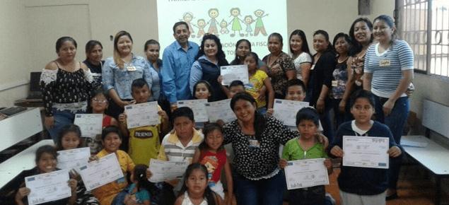 rsc, rse, familias, educacion
